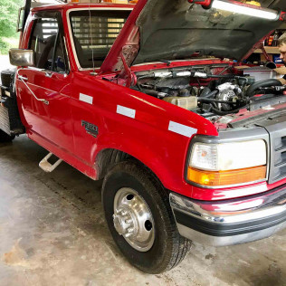 DIESEL ENGINE REPAIRS AND SERVICES IN TEXARKANA, AR & TX