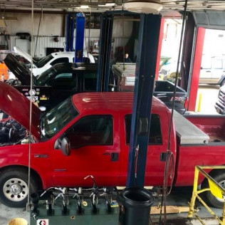 DIESEL ENGINE SHOP IN TEXARKANA, AR & TX